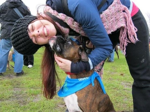 Hundeliebhaber kennenlernen