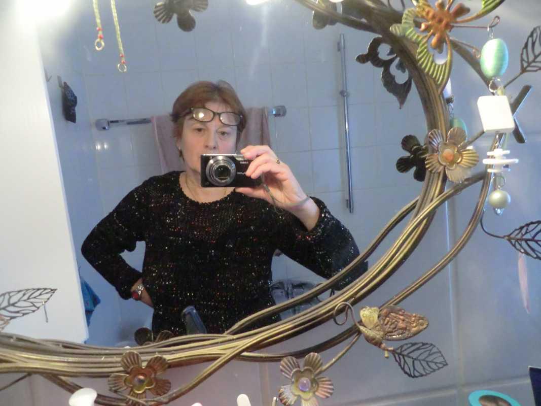 Profilbild Sylva